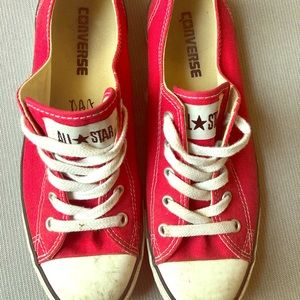 Chuck Taylor All Star Dainty Low Top Converse